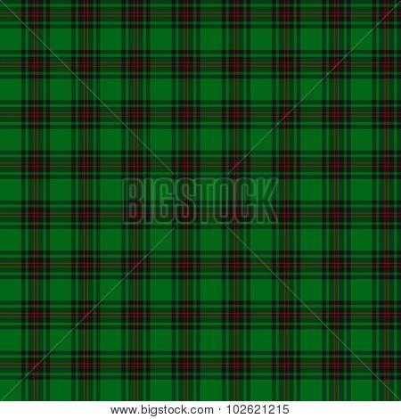 Clan Halkett Tartan