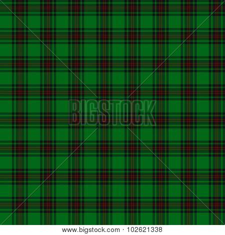 Clan Halkerston Tartan
