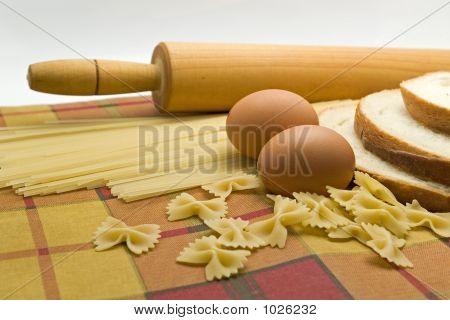 Rustic Baking