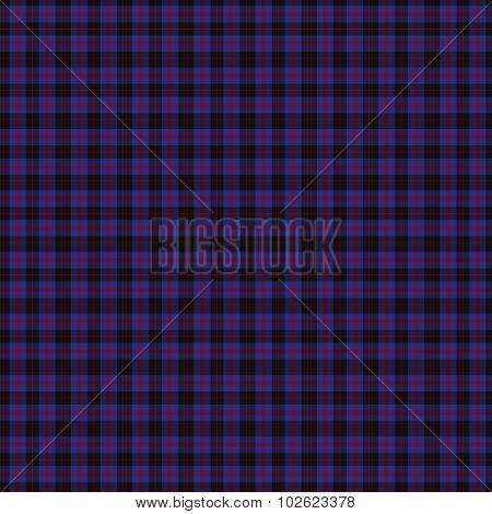 Clan Horsburgh Tartan