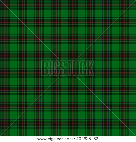 Clan Kinnear Tartan