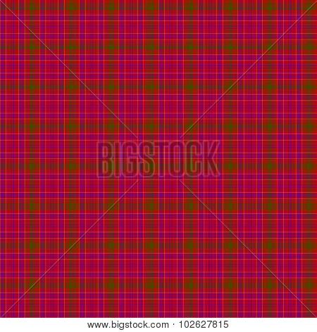 Clan Lumsden Of Clova Tartan