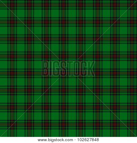 Clan Lundin Tartan