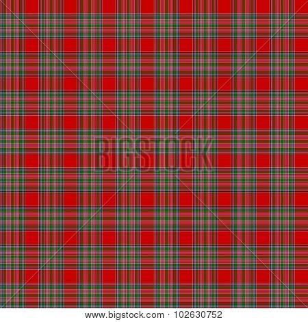 Clan Macbain Tartan
