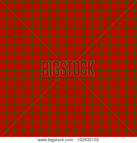 Clan Macdonald Of Sleat Tartan