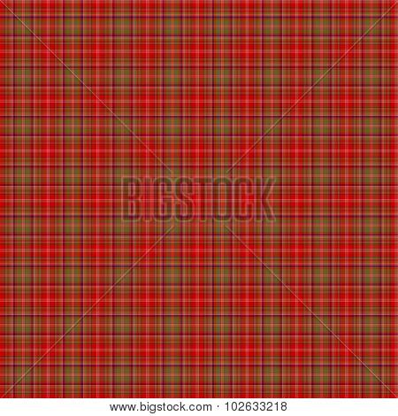 Clan Macdougall Tartan