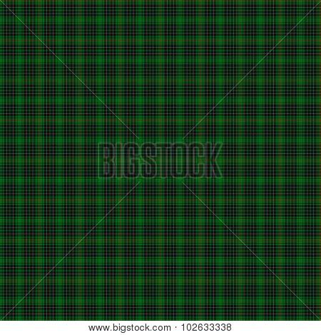Clan Mcaulay Hunting Tartan