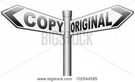 Copy Or Original Copycat Or Innovation