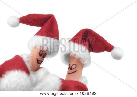 Christmas Fingers Show-3