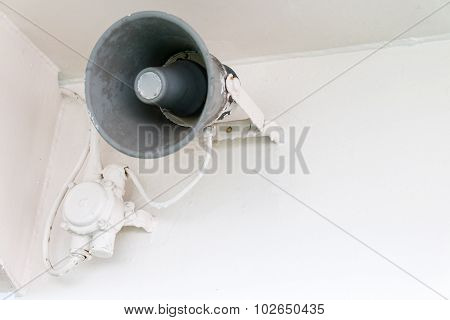 Ship Horn