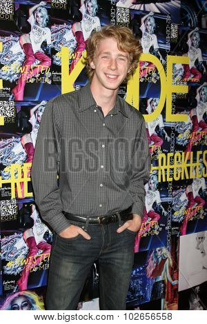 LOS ANGELES - SEP 23:  Joey Luthman at the KODE Magazine October 2015 Issue Party at the The Well on September 23, 2015 in Los Angeles, CA