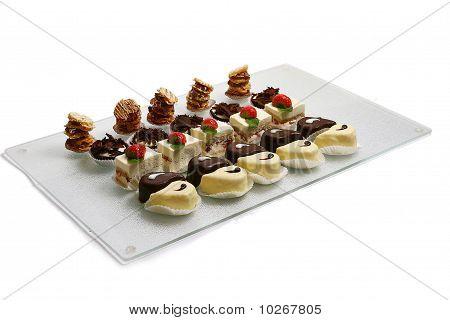 Dessert Fruitcake