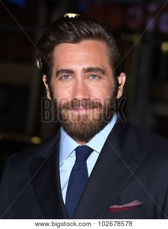LOS ANGELES - SEP 09:  Jake Gyllenhaal
