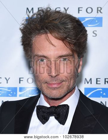 LOS ANGELES - AUG 29:  Richard Marx Mercy for Animals presents 'Hidden Heroes' Gala  on August 29, 2015 in Hollywood, CA