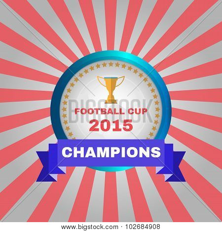 2015 Football Championship Gold Cup