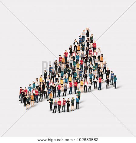 group people  shape  mouthpiece