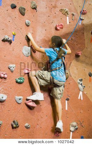 Rock Climbing Series A 10
