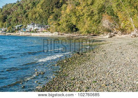 Seahurst Beach Homes