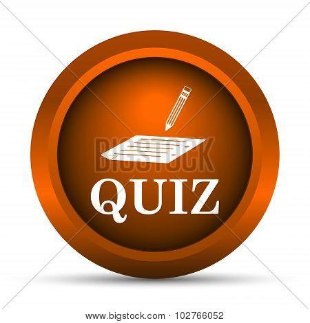 Quiz Icon