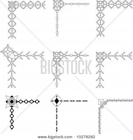 Vector Frameworks