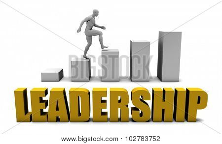 Improve Your Leadership  or Business Process as Concept