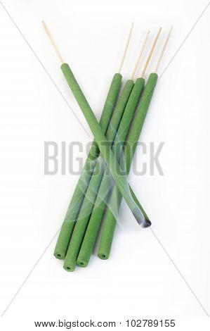 Incense Lemongrass