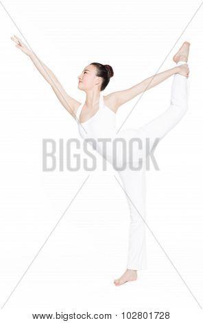 Yoga Charm Perfectly