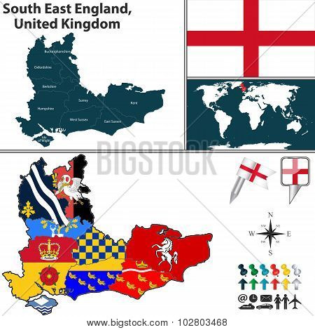 South East England, United Kingdom