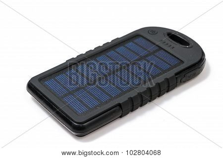 Portable Solar Charger For Smart Phone