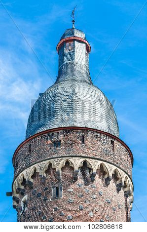 Juddeturm In Zons