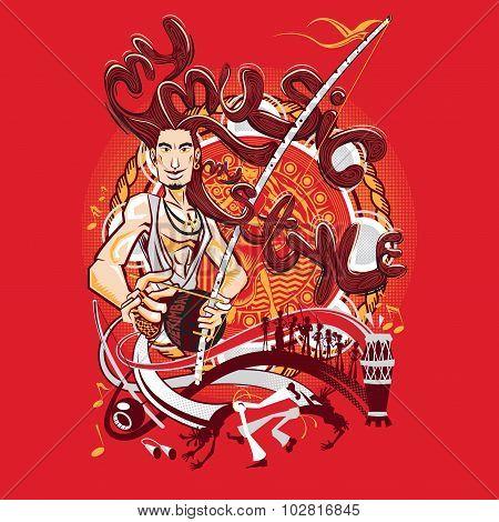 Brazilian Martial Art Capoeira My Music My Style