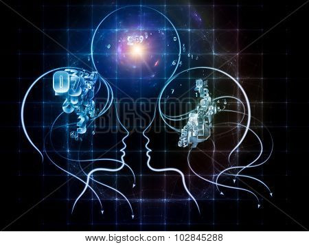 Human Illusions