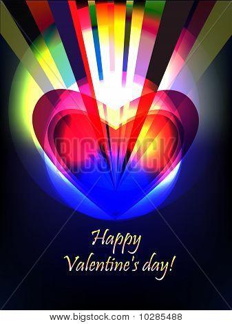Valentine Strahlen