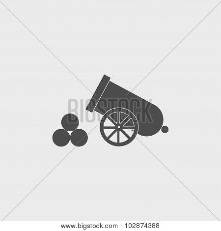 Retro Cannon