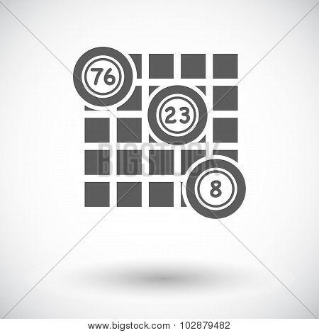 Keno icon