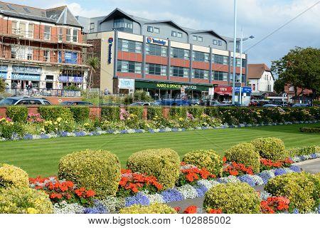 Lytham St Annes Town