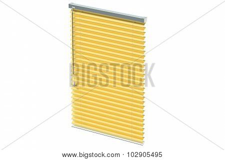 Golden Blinds