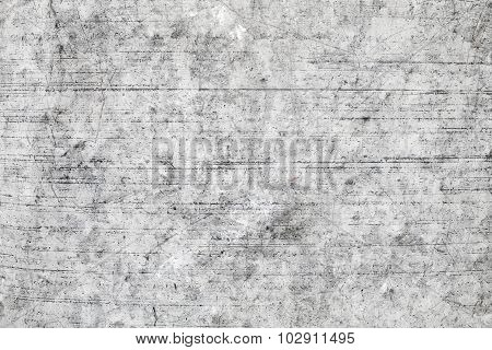 Old Grungy Metal Sheet, Background Texture