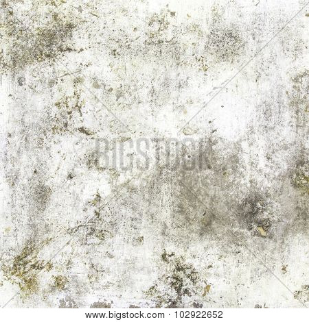 White paper background for design