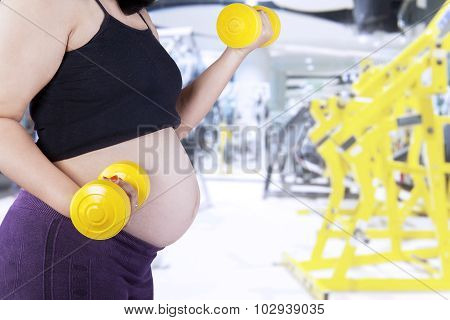 Healthy Motherhood Concept 1