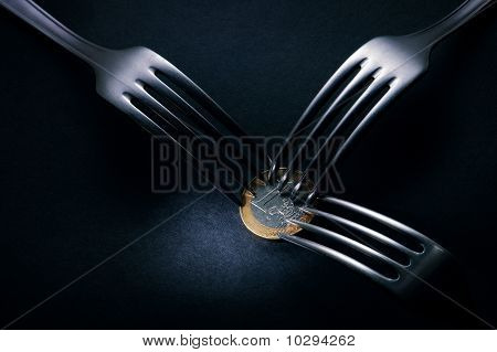 Coin forks
