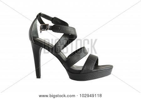 Stylish Female Shoe