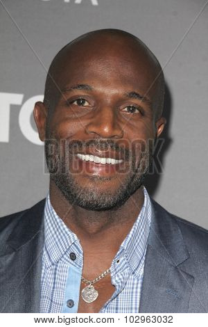 LOS ANGELES - SEP 26:  Billy Brown at the TGIT 2015 Premiere Event Red Carpet at the Gracias Madre on September 26, 2015 in Los Angeles, CA