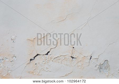 White Background From Stone