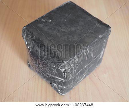 Black Packet