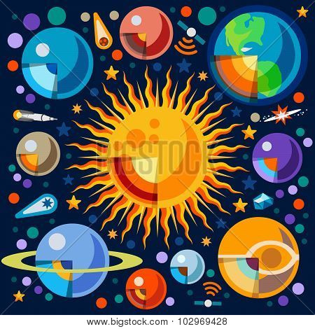 Universe 06 Concept Isometric