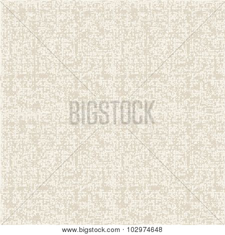 Grunge texture. Vector background. Wall