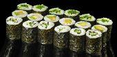 ������, ������: Vegetarian Maki Sushi