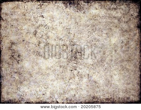 abstract white / brown background image with interesting texture which is very useful for design purposes
