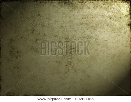 light brown background image with interesting lighting